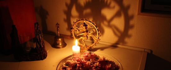 シヴァ ラージャヨガ Siva Raja Yoga