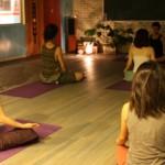 Meditation 瞑想のクラス