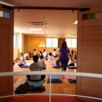 たまプラーザヨガスタジオリニューアル 自由が丘・たまプラーザ kSaNa Yoga School