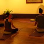 ヨガシャラ Yoga Shala Santhi たまプラーザ クシャナヨガスクール