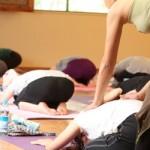 kSaNa Yoga たまプラーザ リニューアル記念キャンペーン第2弾 9月 ヨガ体験レッスン