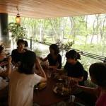 ヨガセラピー食 ベジタリアンミールWS 料理教室