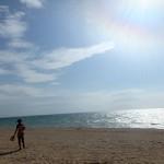 沖縄の小浜島にてヨガインストラクター養成講座を開催
