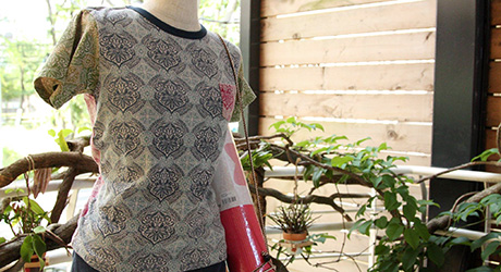 GO HEMPの服は、着心地が良く環境にも優しいヘンプ素材
