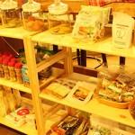 スカンでオーサワジャパンの商品の取り扱いを始めました!