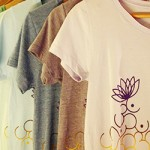kSaNaYoga オリジナルTシャツ ver.2014夏 -繋がる-
