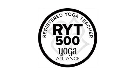 全米ヨガアライアンス500時間 RYT500 kSaNaYoga