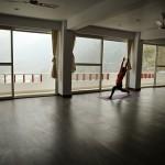 インドヨガリトリート 本当の自分に還るための旅 長島千比呂と行く瞑想の旅