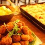 【7周年イベントのお知らせ】インド菜食スパイス料理ビュッフェ
